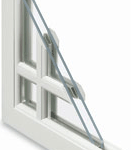 Awning window brackets Omaha Nebraska