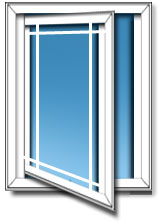 Casement Window Replacement America's best Choice Omaha