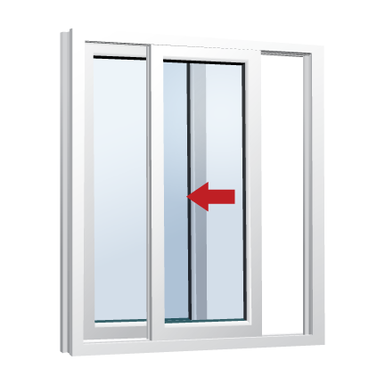 Sliding Window Replacement Omaha
