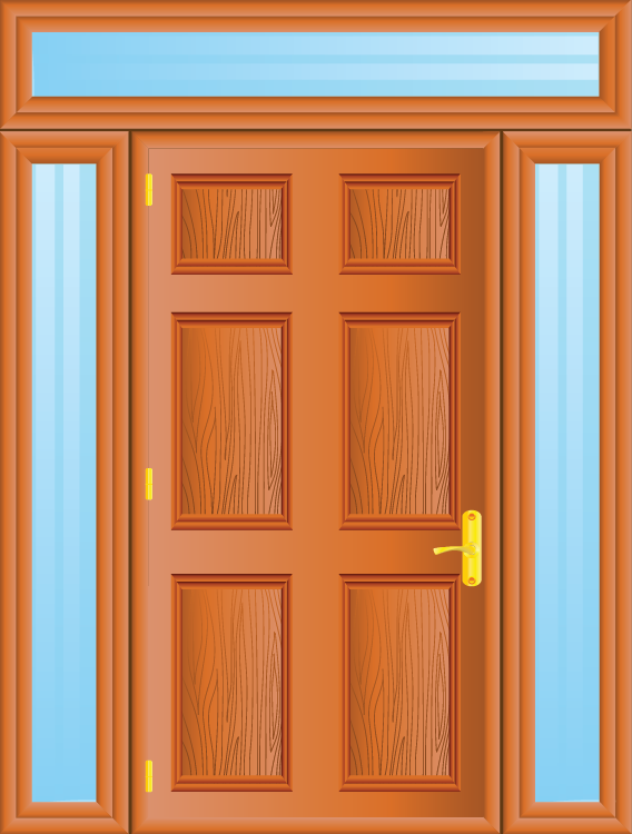 Entry Door Systems Omaha
