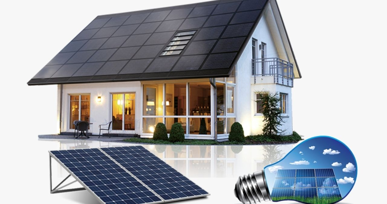 Energy Efficient Home Upgrades