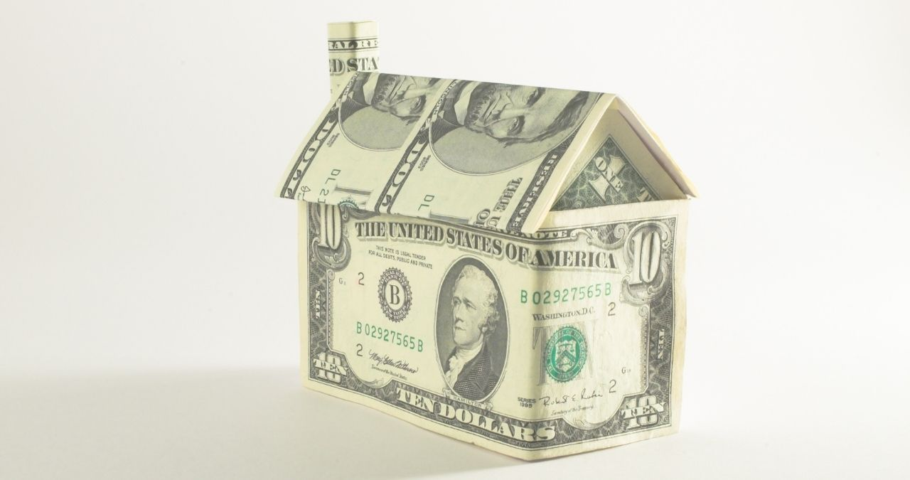 house an investment